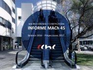 INFORME MACh 45