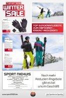Sport Niehuis Dezember 2016 - Seite 6