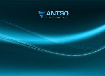 Antso® 2016 Katalog