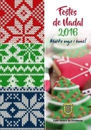 Festes de Nadal 2016