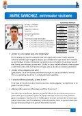 Nº10 17 diciembre 2016 JORNADA Nº 19 PEÑA SPORT – ITAROA HUARTE - Page 5