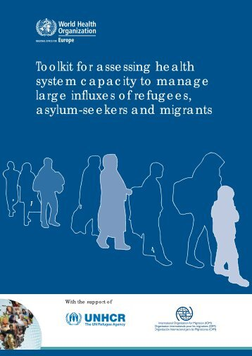 Toolkit-assessing-HS-capacity-manage-large-influxes-refugees-asylum-seekers-migrants