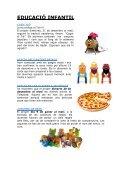 PUNTUALITAT CELEBRACIÓ DE NADAL HORARIS DIA 22 INICI DE CLASSES - Page 5