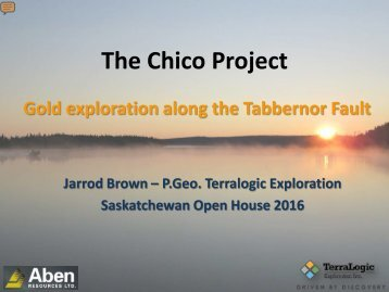 The Chico Project