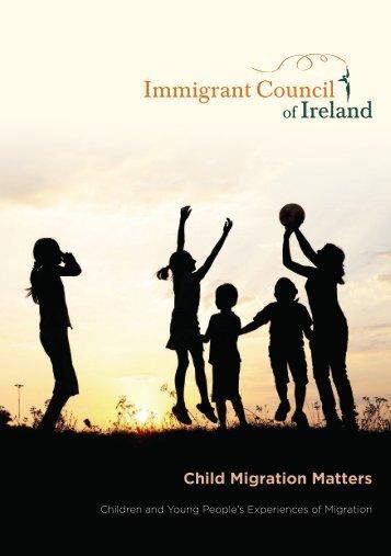 Child Migration Matters