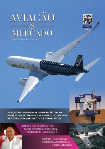 Aviacao e Mercado - Revista - 4