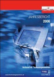 JAHRESBERICHT 2006 - TMG