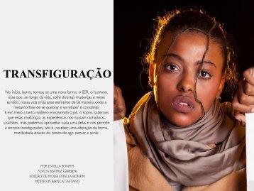 EDITORIAL TRANFIGURACAO