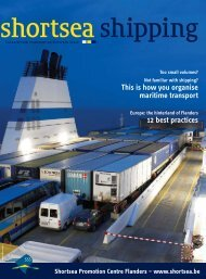 This is how you organise maritime transport 12 best practices