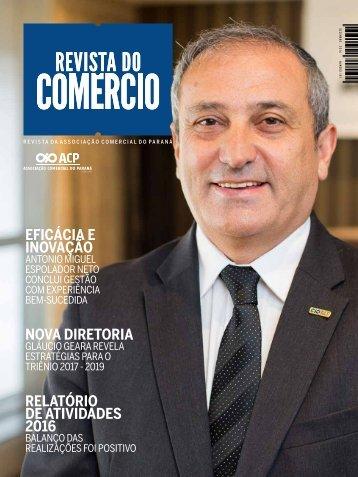 nova diretoria relatório de atividades 2016