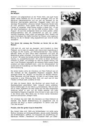 Seite 1 Anfang Die Wupper Geboren und ... - Thomas Reichert