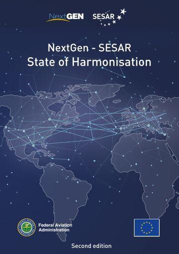 State of Harmonisation
