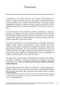 RECOMANACIONS Recomanacions sobre la cobertura informativa d'actes terroristes - Page 3