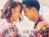Irene + Richard PhotoBook
