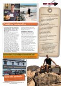 Praktikum im Ausland - Seite 7