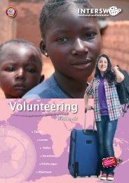 Volunteering Weltweit