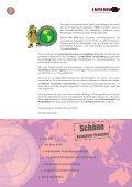 Volunteering Weltweit - Seite 3