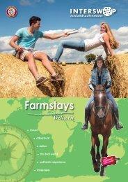 Farmstays Weltweit