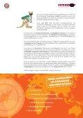 Work and Travel Weltweit - Seite 3