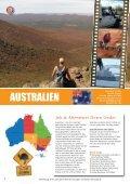 Work and Travel Weltweit - Seite 4