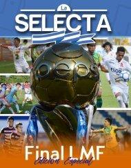 Revista La Selecta-11ava Edicion-DICIEMBRE2016 (1)