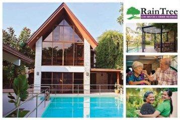RainTree Care Brochure