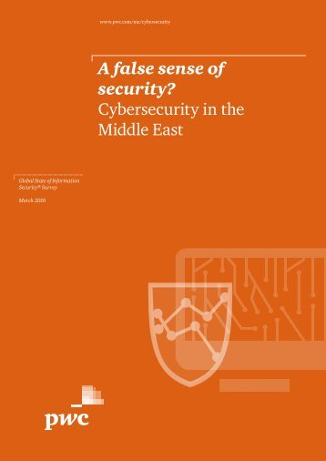 A false sense of security? Cybersecurity in the Middle East