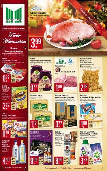 marktkauf prospekt kw51 onlineprospekt.com
