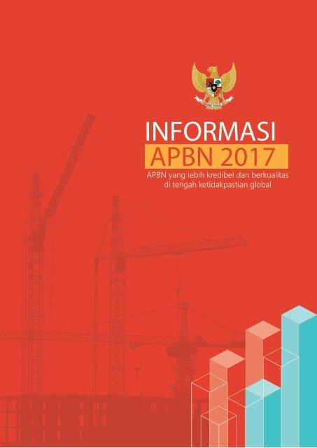 INFORMASI APBN 2017