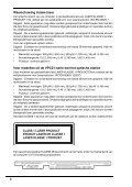 Sony VPCEE2E1E - VPCEE2E1E Documenti garanzia Olandese - Page 6