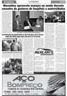 O Progresso, edição de 09 dezembro de 2016 - Page 6