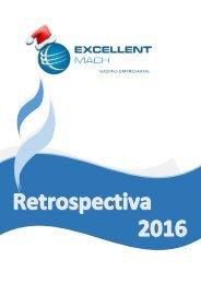 RETROSPECTIVA EXCELLENTMACH 2016