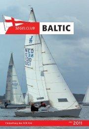 Ihr Fachbetrieb rund ums Rigg - Segelclub Baltic eV