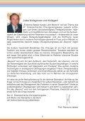 47. Österreichischer Chirurgenkongress - 54. Österreichischer ... - Seite 6
