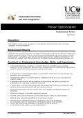 Position Description (PD) - Page 6
