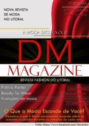 DM Magazine Edição 1