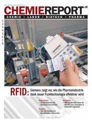 Chemiereport 2006/06