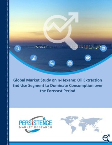 Global n-Hexane Market Size 2016-2024