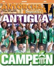 Antorcha Deportiva 243