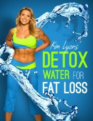Detox-Water-For-Fat-Loss