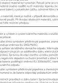 Philips Lecteur de DVD portable - Mode d'emploi - CES - Page 5