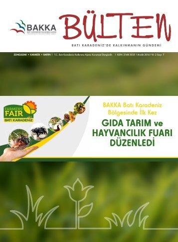 BAKKA BULTEN-EA