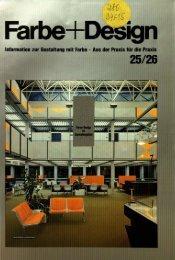 e Gestaltung mit Farben - Deutsches Farbenzentrum eV
