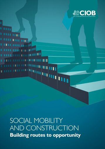 SOCIAL MOBILITY AND CONSTRUCTION