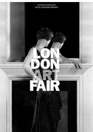 LONDON ART FAIR