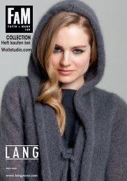 Fatto a Mano 199 Collection Lang Yarns