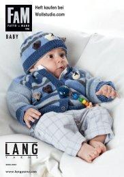 Fatto a Mano 196 Baby Lang Yarns