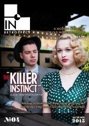 In Retrospect - Issue 04 - Killer Instinct