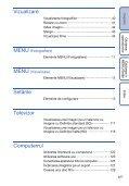 Sony DSC-HX5 - DSC-HX5 Istruzioni per l'uso Rumeno - Page 6