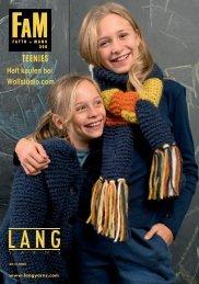 Fatto a Mano 208 Collection Lang Yarns